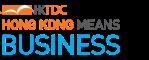 hong kong means business logo